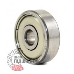 635 ZZ [Timken] Deep groove ball bearing