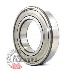 6212-ZZ C3 [Timken] Deep groove ball bearing
