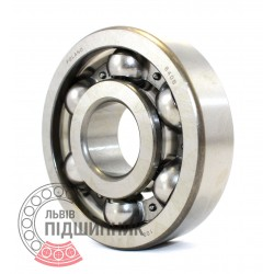 6406 [CX] Deep groove ball bearing