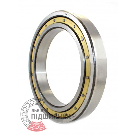 727Л  [GPZ - 3] Deep groove ball bearing