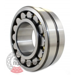 22315KM [GPZ-9] Spherical roller bearing