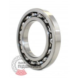 16008 [CX] Deep groove ball bearing