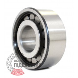 102605 (NCL605V) [Rus-4] Cylindrical roller bearing