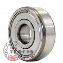 6301-ZZ/C3 [SKF] Deep groove ball bearing