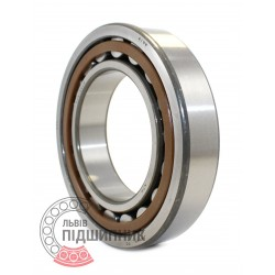 NU215 C3 [NTN] Cylindrical roller bearing