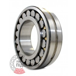 22213 CAW33 [ZKL Kinex] Spherical roller bearing
