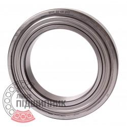 6017 ZZ/C3 [Timken] Deep groove ball bearing