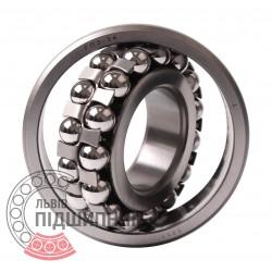 1311 [GPZ-34] Self-aligning ball bearing