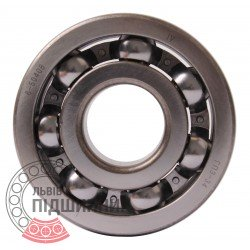 6408N [GPZ-34] Deep groove ball bearing