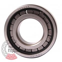 102206М (NCL1206V) [ГПЗ-34] Підшипник роликовий