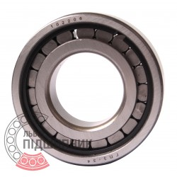 NCL1206V [GPZ-34] Cylindrical roller bearing
