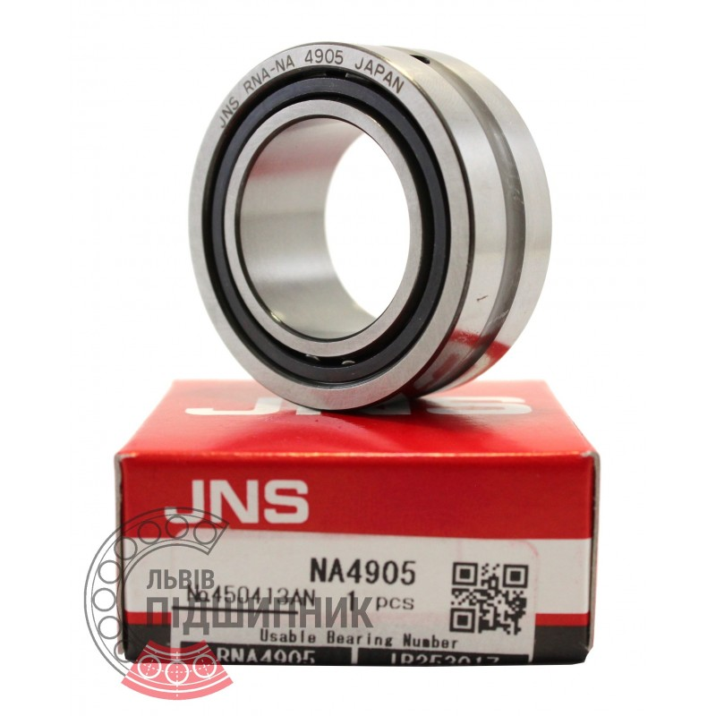 Details about  /Consolidated RNA-4905-2RS Needle Roller Bearing