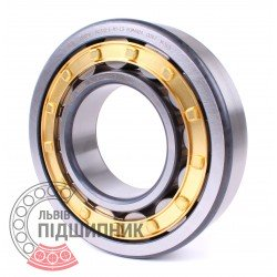 [NU318-E-M1-C3 [FAG] Cylindrical roller bearing