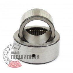 NA4007 [GPZ-11] Needle roller bearing