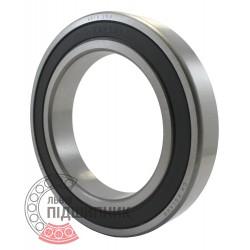 6019 2RS [CX] Deep groove ball bearing