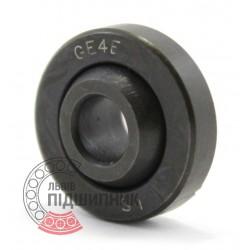 GE4E GE4DO [Fluro] Radial spherical plain bearing