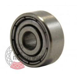 623-2ZR [Kinex] Deep groove ball bearing