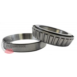 32017 X/Q [SKF] Tapered roller bearing