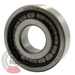 U1305TM [GPZ-34] Cylindrical roller bearing