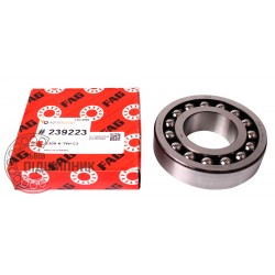 1309-K-TVH-C3 [FAG Schaeffler] Double row self-aligning ball bearing