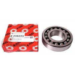 1309-K-TVH-C3 [FAG] Self-aligning ball bearing
