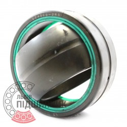 GE45E-2RS/GE45ES-2RS [Fluro] Radial spherical plain bearing