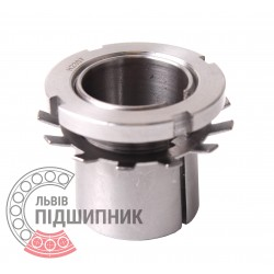 Bearing adapter sleeve H2307 [JHB]