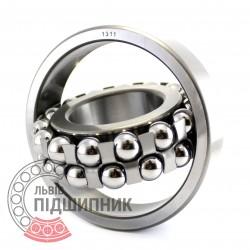 1311 Self-aligning ball bearing