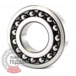 1312 Self-aligning ball bearing