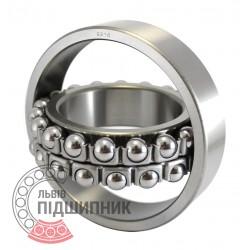2216 Self-aligning ball bearing