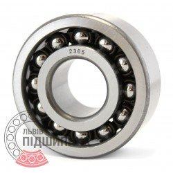 2305 Self-aligning ball bearing