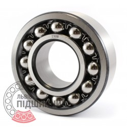 2308 Self-aligning ball bearing