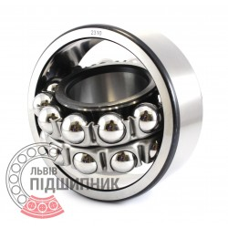 2310 Self-aligning ball bearing