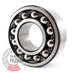 2311 Self-aligning ball bearing