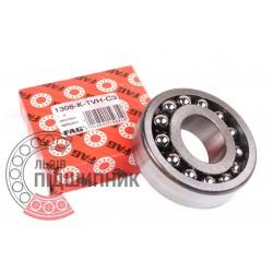 Bearing 1306 K-TVH-C3 [FAG]