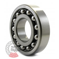 1310 [CX] Self-aligning ball bearing