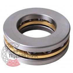 51324M [Rus-34] Thrust ball bearing