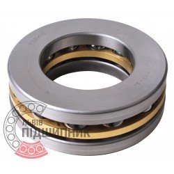 51324M [Rus-34] Thrust ball bearing