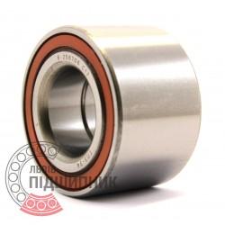 256706E1C17 [GPZ-34] Angular contact ball bearing