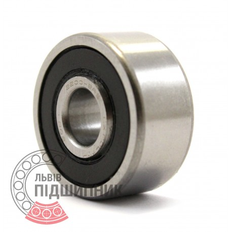 2200-2RS [CX] Self-aligning ball bearing