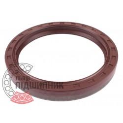 Oil seal 105х130х15 B1BASLSFRS (FPM) [Corteco]