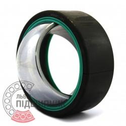 GE50 EC-2RS [Fluro] Radial spherical plain bearing