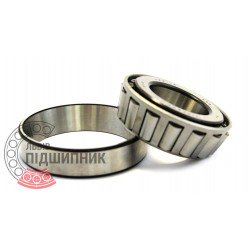 15115/15245 [Timken] Tapered roller bearing