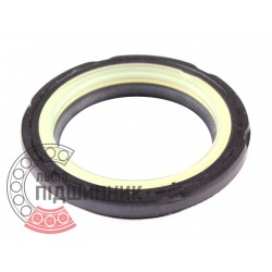 Oil seal 25х35х3,2/6,4 BASF (NBR) - 19018367B [Corteco]
