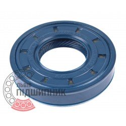 Oil seal 20х42/43х8/9 BALD1SLSFRS (NBR) - 12014343B [Corteco]