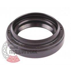 Oil seal 35х52х10/15,3 TC9Y (NBR) [Corteco]