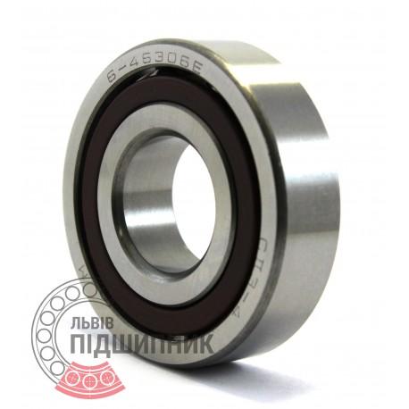 7306AC [GPZ-4] Angular contact ball bearing