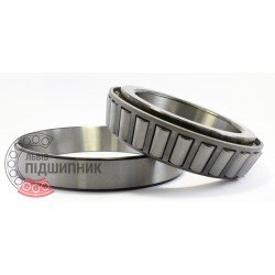 32018 [Timken] Tapered roller bearing