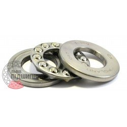 51309 [CX] Thrust ball bearing