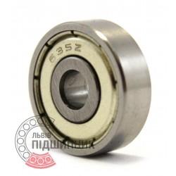 80035 (635 ZZ) [CХ] Deep groove ball bearing